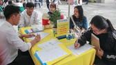 Trường ĐH Công nghệ TPHCM công bố điểm sàn xét tuyển
