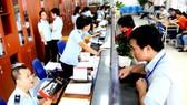 Businesses do customs declaration at HCMC's Customs Division Zone 1-Cat Lai (Photo: SGGP)