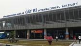 Cat Bi airport in the northern city of Hai Phong