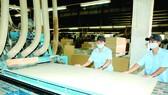 A wood processing plant (Photo: SGGP)