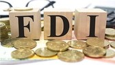 FDI capital reduces 6.8 percent year on year in 11 months