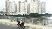 Banks will tighten real estate loan (Photo: SGGP)