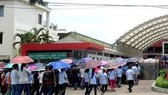Workers return to factories after Tet holidays