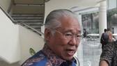 Indonesian Trade Minister Enggartiasto Lukita (Source: Antara)