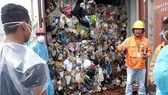 A container of waste (Source: eco-business.com)