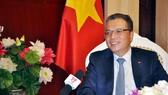 Vietnamese Ambassador to China Dang Minh Khoi (Source: VNA)