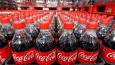 Plastic bottles of Coca-Cola (Source: VNA)