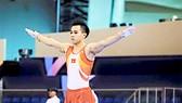 Lê Thanh Tùng là sự bổ sung tuyệt vời cho đội tuyển TDDC  Ảnh: MINH SANG