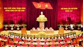 Nghị quyết Hội nghị lần thứ năm Ban Chấp hành Trung ương khóa XII