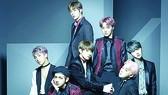 Ban nhạc K-pop BTS lại được vinh danh