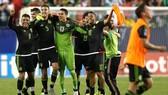 Mexico đang hướng tới chức vô địch Gold Cup lần thứ 8.