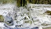 Khai quật hơn 200 ngôi mộ 3.000 năm tuổi