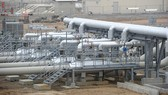 Đường ống dẫn khí đốt Dòng chảy phương Bắc tại Đức