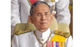 Cố Quốc vương Bhumibol Adulyadej