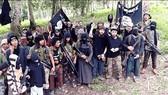 Nhóm phiến quân Abu Sayyaf ở Philippines đã cam kết trung thành với nhóm khủng bố Nhà nước Hồi giáo (IS) tự xưng. Ảnh: BBC