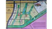 Dự án Khu nhà ở thấp tầng, dịch vụ đô thị tại Khu VIII - 3 thuộc Khu đô thị Tây Bắc đang được TP mời gọi đầu tư, chưa được giải phóng mặt bằng, chưa có quy hoạch chi tiết tỷ lệ 1/500 nên chưa thể có bản đồ phân lô nền nhà để chào bán như thông tin từ một