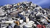 Người Mexico xả rác thải điện tử nhiều nhất