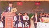 Việt Nam - Campuchia: Xây dựng  chợ biên giới kiểu mẫu đầu tiên