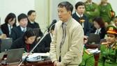 Trịnh Xuân Thanh kháng cáo trong vụ tham ô tài sản ở PVP Land