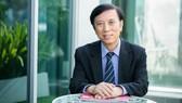 GS. TSKH Hoàng Văn Kiếm, Hiệu trưởng Trường Đại học Bà Rịa – Vũng Tàu (BVU).