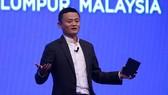 Jack Ma, Chủ tịch Tập đoàn thương mại điện tử Trung Quốc Alibaba