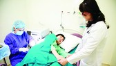 Sản phụ khoa là một trong những lĩnh vực phát triển trọng điểm của Bệnh viện Đa khoa Quốc tế Vinmec Central Park