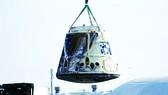 SpaceX phóng tàu Dragon tiếp tế cho trạm ISS