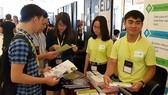 Triển lãm công nghệ và hội nghị khởi nghiệp đổi mới sáng tạo tại TPHCM