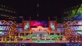 Khai mạc Festival Huế 2018 bằng chương trình nghệ thuật ấn tượng và hoành tráng