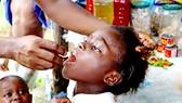 Chiến dịch uống vaccine phòng bệnh tả lớn nhất lịch sử