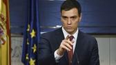 Tân thủ tướng Pedro Sanchez