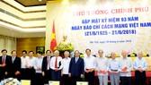Phát biểu của Thủ tướng Nguyễn Xuân Phúc tại buổi lễ kỷ niệm 93 năm Ngày Báo chí cách mạng Việt Nam