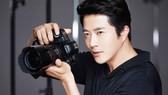 Nam diễn viên đình đám Kwon Sang Woo đến Việt Nam