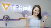 Khách hàng gửi tiết kiệm, mua bảo hiểm, mở thẻ hoặc sử dụng các dịch vụ khác của TPBank có có hội trúng lớn iPhone, xe, nhà 3 tỷ đồng
