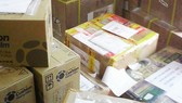 Bồi thường khi thất lạc bưu phẩm