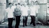Đồng chí Nguyễn Thị Vân tiếp Phó Chủ tịch Hội đồng Bộ trưởng  Phạm Hùng trong lần thăm Báo SGGP năm 1985