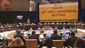 APEC hướng tới thập niên phát triển mới