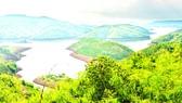 Hồ Tà Đùng, Đắk Nông