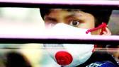 Ấn Độ: Hơn 1,2 triệu người chết mỗi năm do ô nhiễm không khí