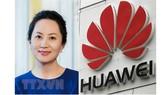 Phó Chủ tịch kiêm Giám đốc tài chính tập đoàn (CFO) của Huawei, bà Mạnh Vãn Chu. Ảnh: Reuters/TTXVN
