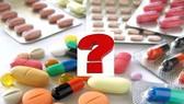 Kháng thuốc gia tăng do sử dụng kháng sinh tràn lan