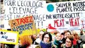 Gần 2 triệu chữ ký kêu gọi có hành động pháp lý đối với Chính phủ Pháp do thiếu những hành động quyết liệt trước tình trạng biến đổi khí hậu