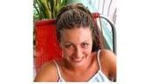 Cô Sarah McIver, giáo viên người Canada