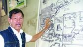 Bè luồng Việt vượt... Thái Bình Dương