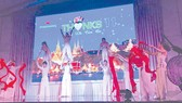 """Hội nghị khách hàng Thanks 11 -  Cùng Pymepharco du lịch """"xứ sở chùa Vàng"""""""