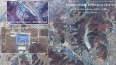 Triều Tiên có thể đang chuẩn bị phóng một tên lửa đạn đạo liên lục địa hoặc một tên lửa phóng vệ tinh. Ảnh: cnn.com