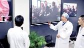 Phẫu thuật não thành công bằng công nghệ 5G