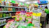 Satra hiện có 230 cửa hàng Satrafoods phân bố khắp các quận huyện