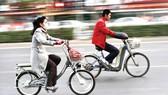 Trung Quốc áp dụng tiêu chuẩn mới về xe đạp điện