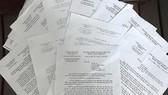 Bộ trưởng chịu trách nhiệm kỷ luật nếu để nợ đọng văn bản
